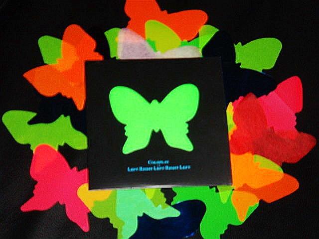 Butterfly Confetti &