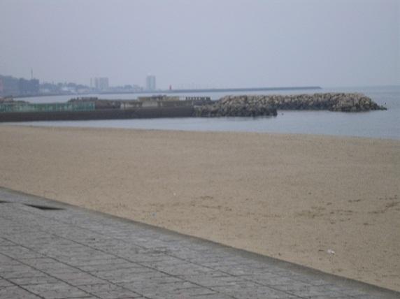 今日の漁場