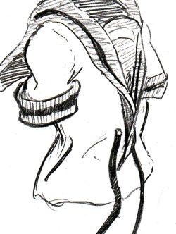 ガッカリ感漂う制服の構造