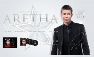 aretha web