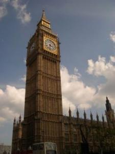 ロンドンの象徴
