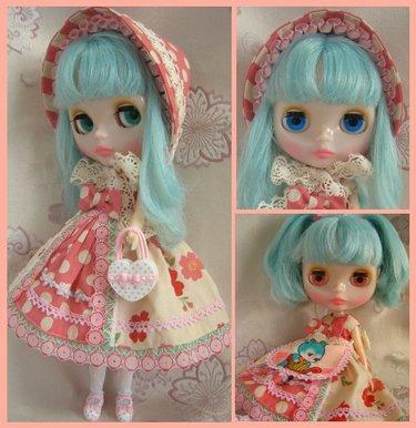 ヤフオク 桜文化ドレス1