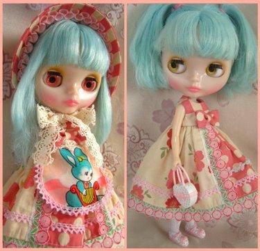 ヤフオク 桜文化ドレス2