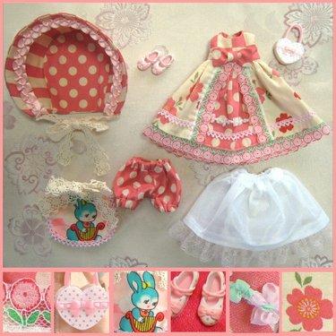 ヤフオク 桜文化ドレス3