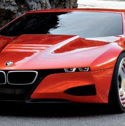 BMW M1 Hommageの写真
