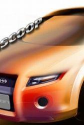 トヨタとスバルが開発中の新型FRスポーツカーのレンダリング画像