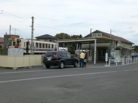 海浜鉄道2-1