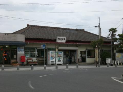 海浜鉄道6