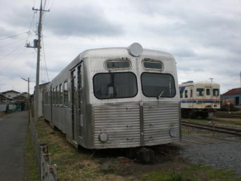 海浜鉄道ケハ