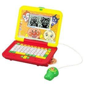 アンパンマンのはじめてのパソコンだいすき