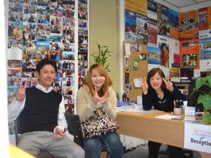 亀井美智子さん28Jun2010