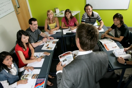 classroom 1 NZLC
