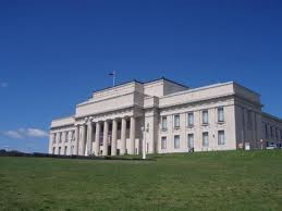 オークランド博物館1
