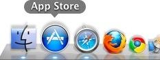 Dcok AppStore