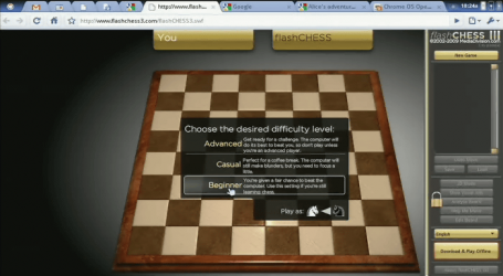 Google Chrome Operating System3