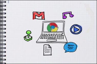 Google Chrome Operating System