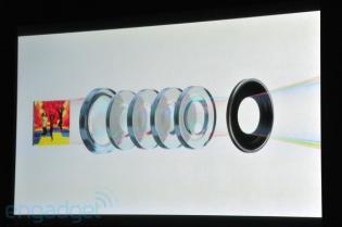 iPhone4s Camera