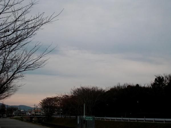 通勤途中のお気に入りの風景(by IXY DIGITAL 910IS)
