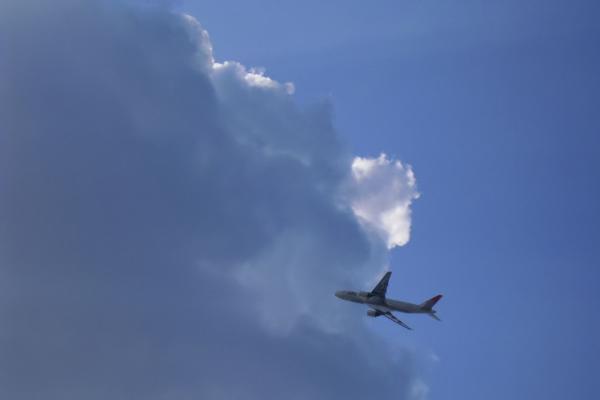 JAL B777-246(by IXY DIGITAL 910IS)