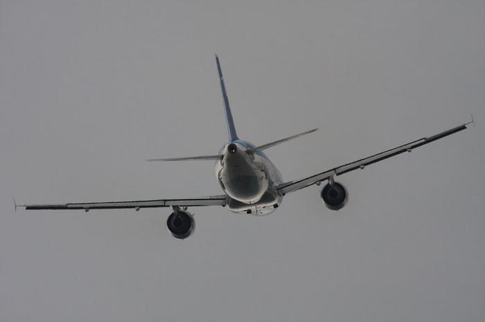 ANA A320-211 ANA181@エアフロントオアシス(by 40D with SIGMA APO300/2.8EX+APO TC2x)