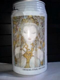 ディシディア缶2
