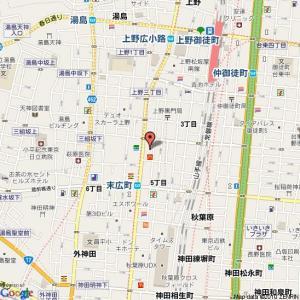 てけてけ 地図3