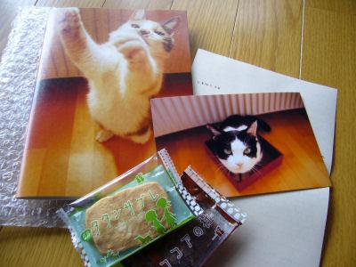 yukiさん、ありがとう!