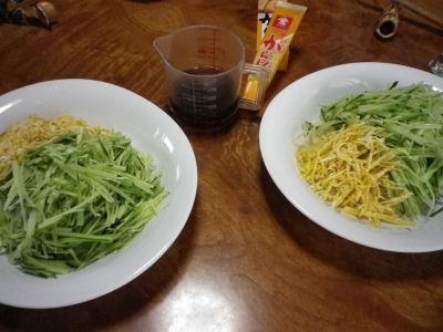 NN的昼食