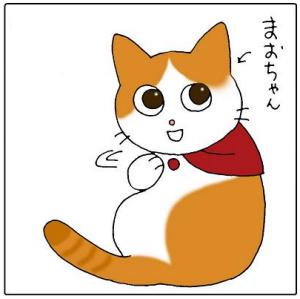 mao君byしめじさん