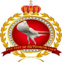 hatomuneロゴ