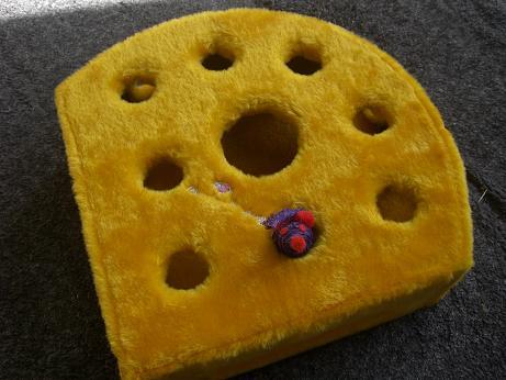 チェダーチーズ1