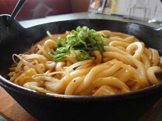 てっちゃん鍋1