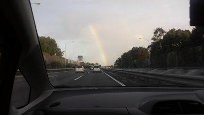アトムくんの虹 1