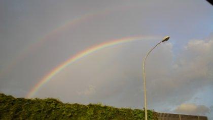 アトムくんの虹 2