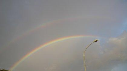 アトムくんの虹 3