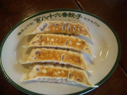 法事料理 大餃子