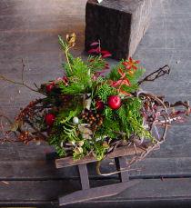 クリスマスアレンシ