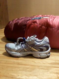 冬季寝袋3