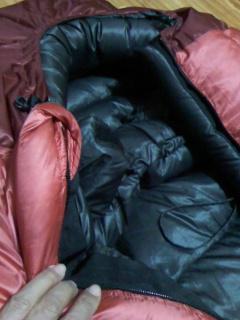 冬季寝袋4