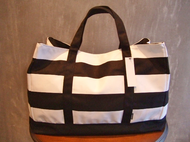 MDY BIG TOTE BAG BLACK1
