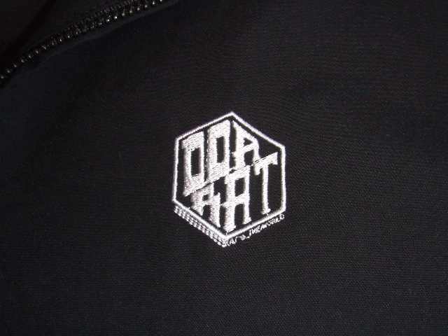 DOARAT REFLECTOR MOUNTAIN PARKA BLACK7