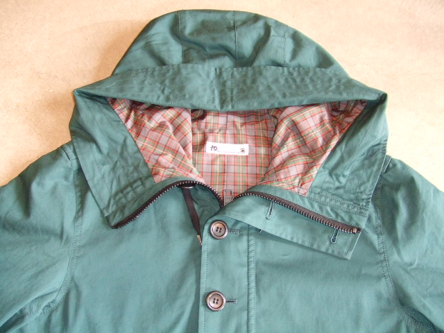 TO MODS JACKET GREEN1