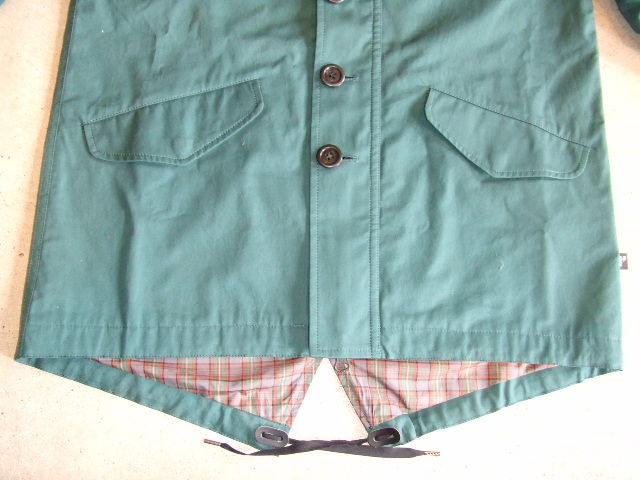 TO MODS JACKET GREEN2