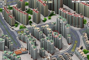 s-shanghai map