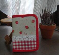 カード苺1