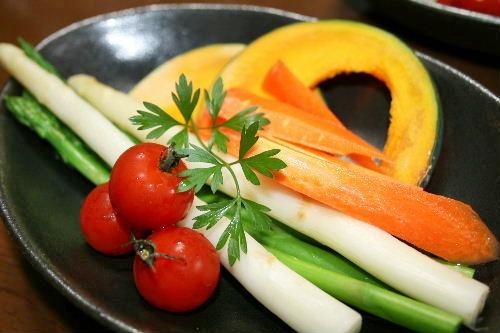 野菜サラダ3
