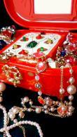 占い宝石箱
