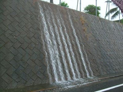 小中白糸滝