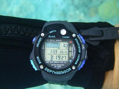 腕時計1112
