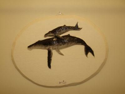 クジラタペス